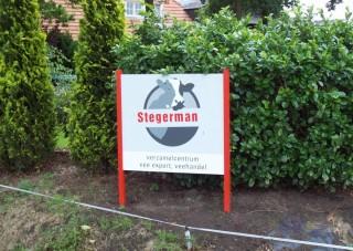 Nieuwe website Stegerman Vee